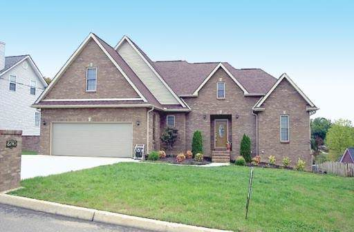 8240 Jade Tree Lane, Knoxville, TN 37938 (#1098504) :: The Creel Group | Keller Williams Realty