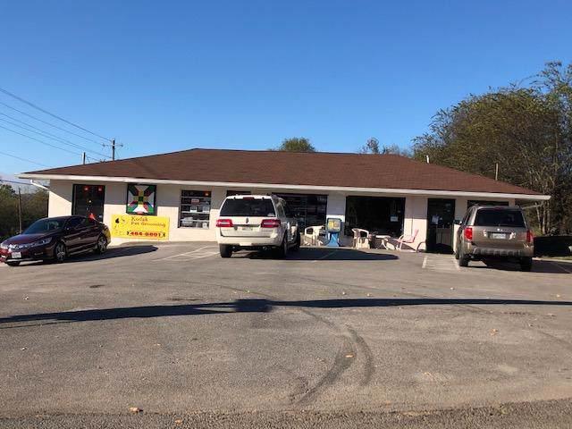 1701 Dumplin Loop Rd, New Market, TN 37820 (#1098847) :: SMOKY's Real Estate LLC