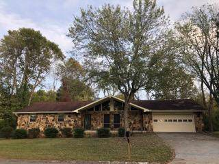 130 Culver Rd, Oak Ridge, TN 37830 (#1098895) :: Billy Houston Group