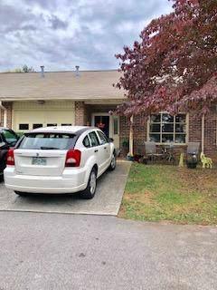 218 S Magnolia St, Maryville, TN 37803 (#1098951) :: SMOKY's Real Estate LLC