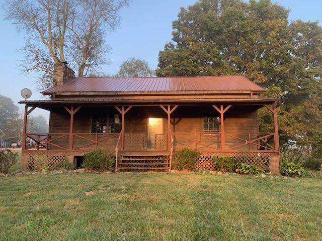 415 Melody Lane, New Tazewell, TN 37825 (#1099480) :: Venture Real Estate Services, Inc.