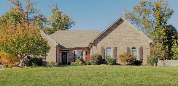 11336 Woodcliff Drive, Knoxville, TN 37934 (#1100279) :: Shannon Foster Boline Group