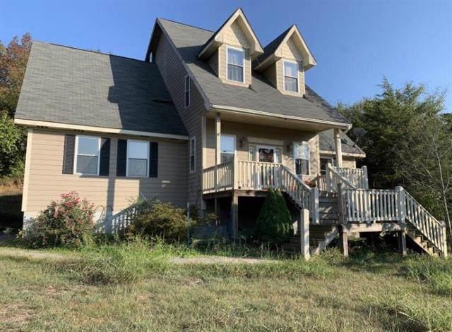 2764 Forest Ridge Rd, Dandridge, TN 37725 (#1100314) :: Tennessee Elite Realty