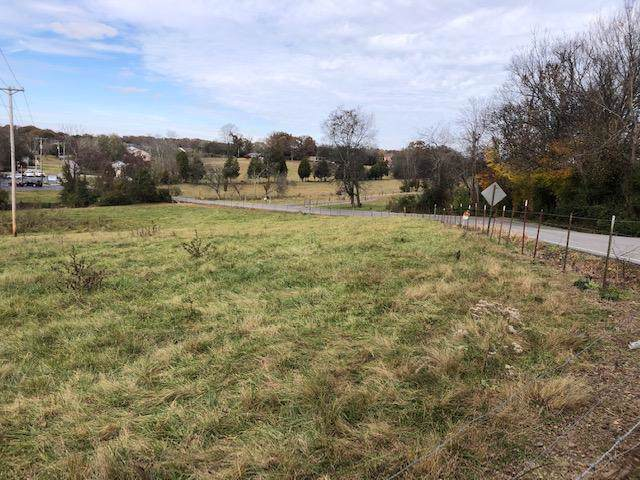 Carpenters Grade Rd, Maryville, TN 37803 (#1100408) :: SMOKY's Real Estate LLC