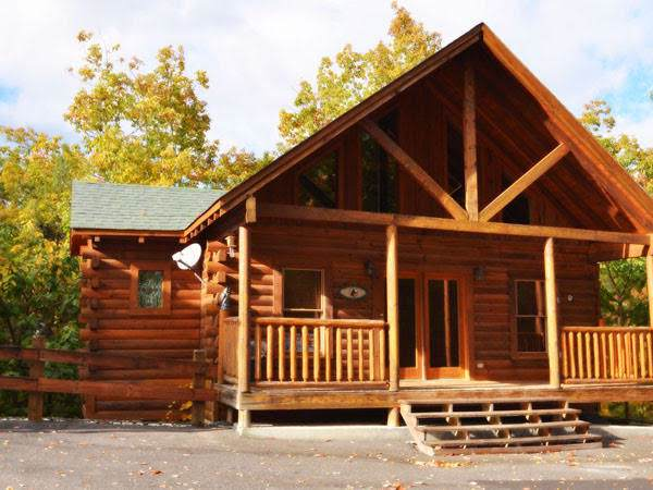 854 Black Bear Cub Way, Sevierville, TN 37862 (#1100517) :: Tennessee Elite Realty