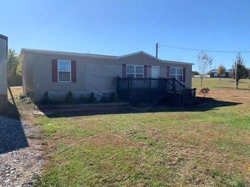 124 Bill White Lane, Livingston, TN 38570 (#1100774) :: Billy Houston Group