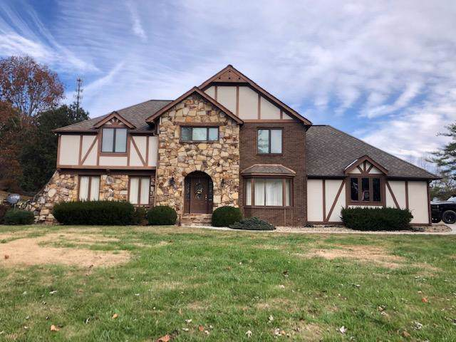 631 Presidential Blvd, harrogate, TN 37752 (#1100973) :: Shannon Foster Boline Group