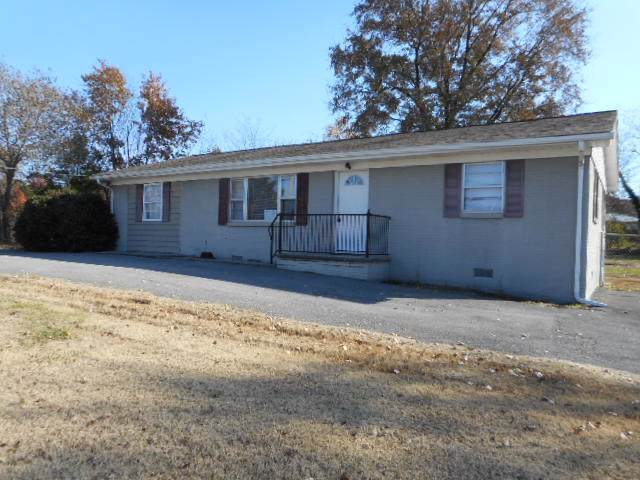 6793 Hwy 411 S, Greenback, TN 37742 (#1101107) :: Venture Real Estate Services, Inc.