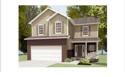 1113 Cloud View Drive, Powell, TN 37849 (#1102270) :: Catrina Foster Group
