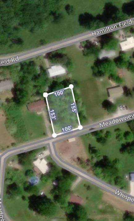 Lot 57 Meadowview Drive, Jamestown, TN 38556 (#1102291) :: The Cook Team