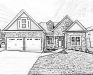1849 Pierceson Point Lane, Lot 32, Knoxville, TN 37932 (#1102344) :: Catrina Foster Group