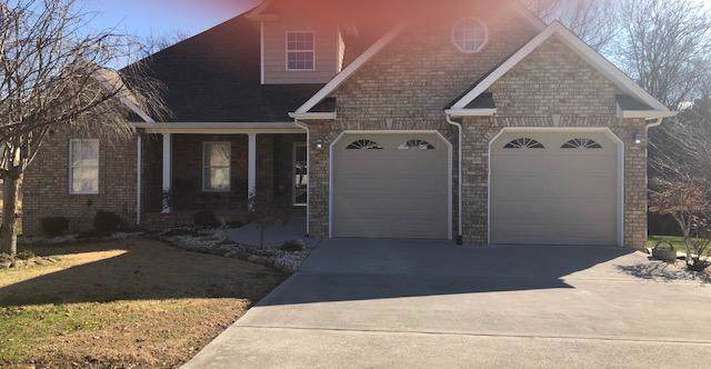 3612 S Creek Rd, Knoxville, TN 37920 (#1102483) :: Realty Executives