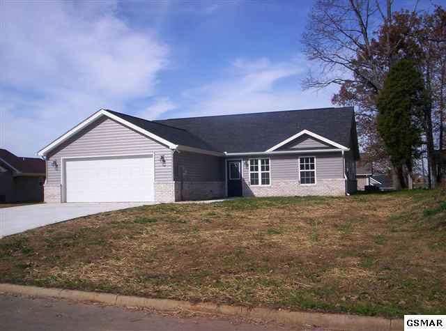 2274 Murphys Chapel Drive, Sevierville, TN 37876 (#1102498) :: Shannon Foster Boline Group