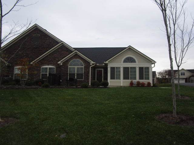 827 Pryse Farm Blvd, Knoxville, TN 37934 (#1102516) :: The Cook Team