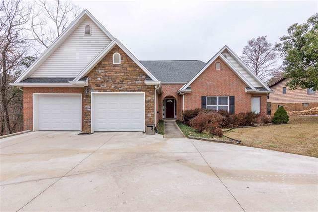 941 Ewing Rd, Spring City, TN 37381 (#1102532) :: Adam Wilson Realty
