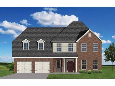 2607 Timber Highlands Lane, Knoxville, TN 37932 (#1102592) :: Catrina Foster Group