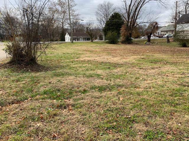3103 Ashland Ave, Knoxville, TN 37914 (#1102799) :: SMOKY's Real Estate LLC