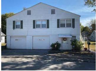 1406 Madison Ave, Maryville, TN 37804 (#1102886) :: SMOKY's Real Estate LLC