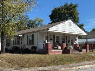 518 Mcginley St, Maryville, TN 37804 (#1102890) :: SMOKY's Real Estate LLC