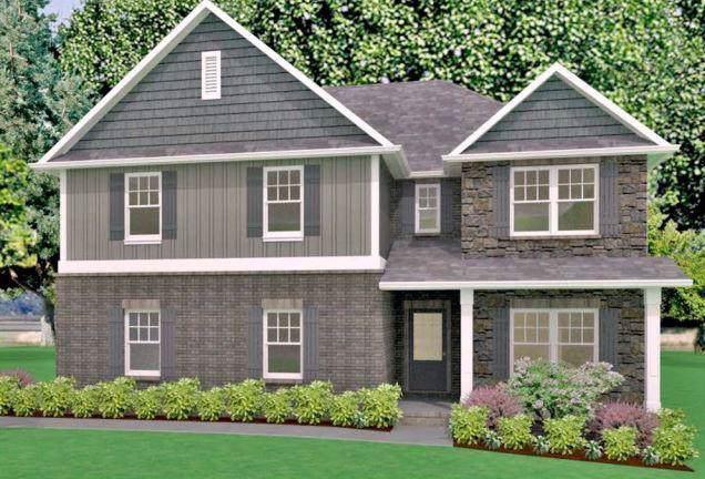 105 Duncanberry Court Lot 504, Oak Ridge, TN 37830 (#1102926) :: Shannon Foster Boline Group
