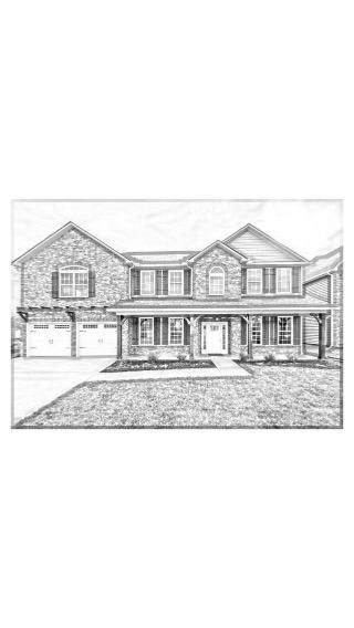 2056 Highlands Ridge Lane, Lot 14, Knoxville, TN 37932 (#1102979) :: The Sands Group