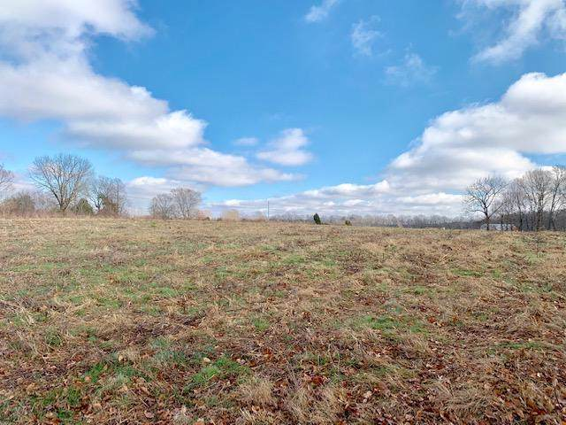 10 Acres Blackburn Fork Rd, Cookeville, TN 38501 (#1103294) :: Venture Real Estate Services, Inc.