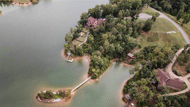 Lot 16 Cypress Drive Drive, Dandridge, TN 37725 (#1104437) :: Shannon Foster Boline Group