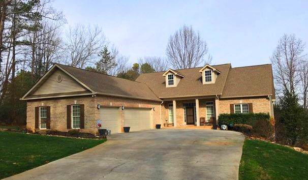 228 Mialaquo Circle, Loudon, TN 37774 (#1105646) :: Shannon Foster Boline Group