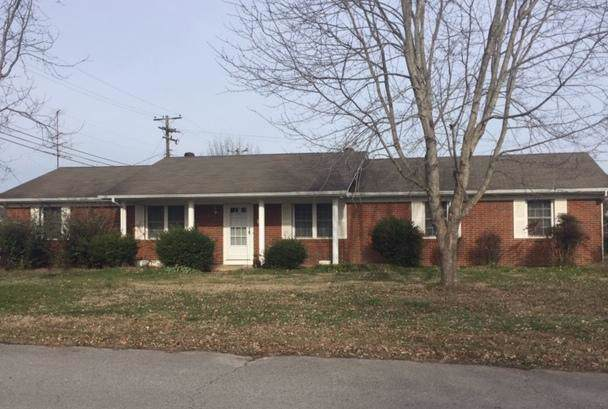 2805 Staffordshire Blvd #1, Powell, TN 37849 (#1105699) :: Catrina Foster Group
