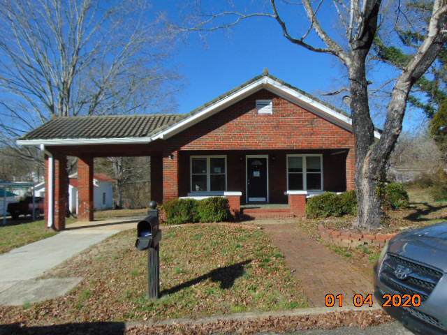 1510 Ohio Ave, Etowah, TN 37331 (#1105733) :: Realty Executives
