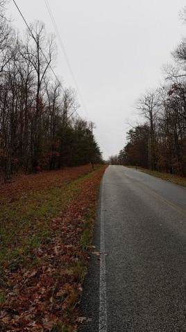 Cumberland Cove Rd, Monterey, TN 38574 (#1105776) :: Venture Real Estate Services, Inc.