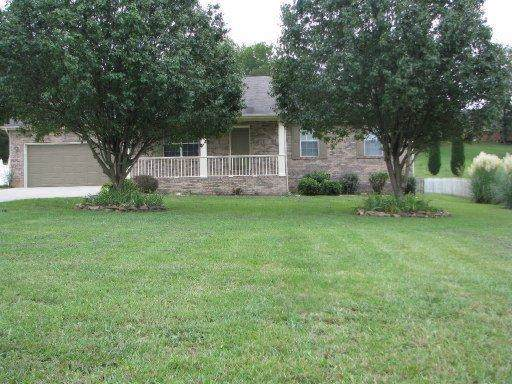 510 Hopewell Rd, Maryville, TN 37801 (#1106012) :: Shannon Foster Boline Group