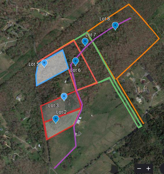 Speers Rd Lot 5, Kingston, TN 37763 (#1106028) :: Shannon Foster Boline Group
