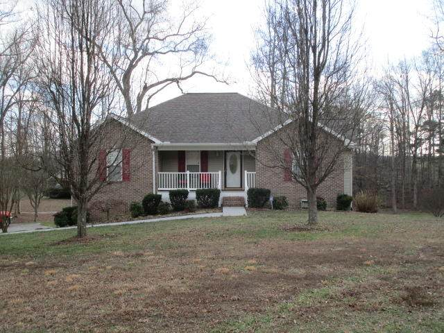 125 Borderline Drive, Blaine, TN 37709 (#1106936) :: The Cook Team