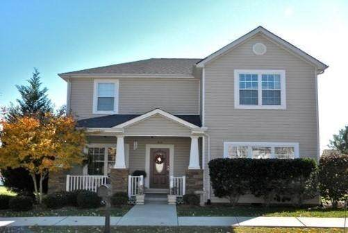 810 Stratford Ave, Sweetwater, TN 37874 (#1107910) :: Catrina Foster Group
