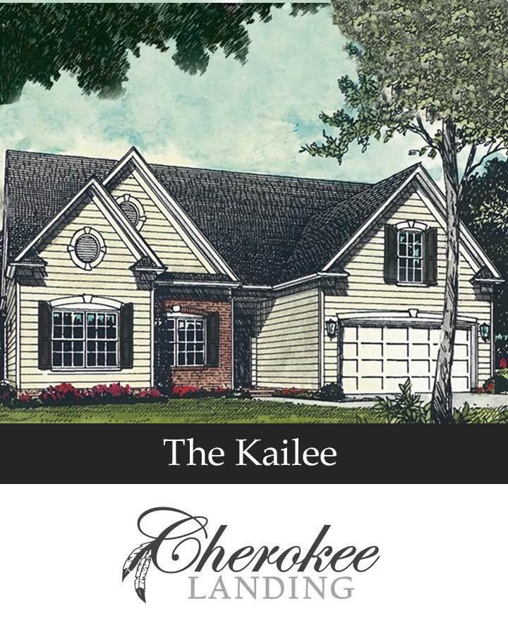 1552 Cherokee Landing Drive - Photo 1