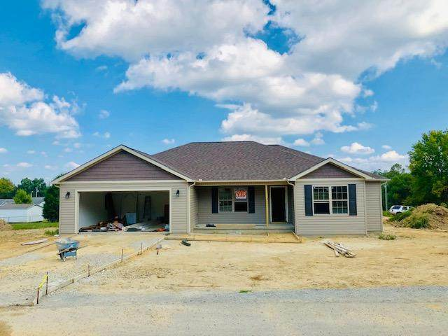 16 Patrick Drive, Crossville, TN 38555 (#1108054) :: The Sands Group