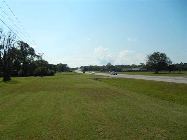 Highway 68 3.3 Acres, Madisonville, TN 37354 (#1108333) :: Catrina Foster Group