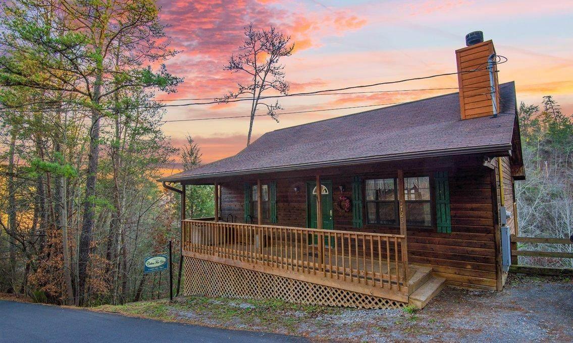 1723 Walker Trail - Photo 1