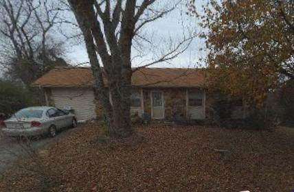1912 Skyline Drive, Maryville, TN 37801 (#1108534) :: Exit Real Estate Professionals Network
