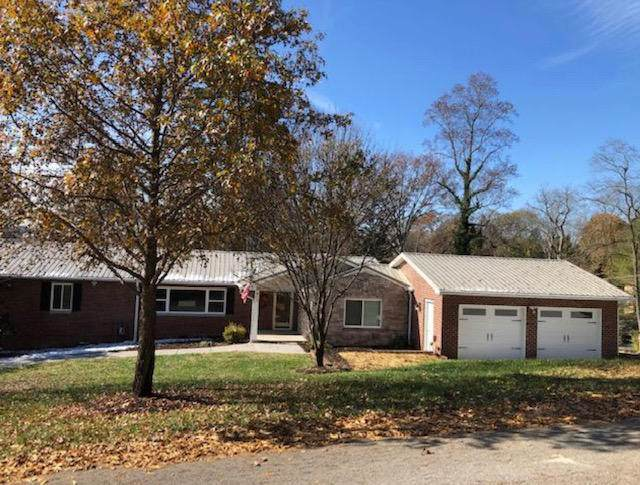 403 Lakewood Drive, Knoxville, TN 37920 (#1108542) :: Exit Real Estate Professionals Network