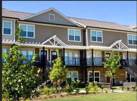 3915 Cherokee Woods Way Apt 205, Knoxville, TN 37920 (#1108549) :: Exit Real Estate Professionals Network