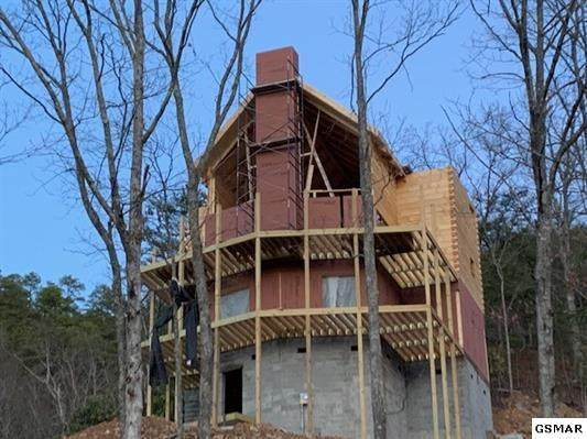Address Not Published, Sevierville, TN 37862 (#1109068) :: The Terrell Team
