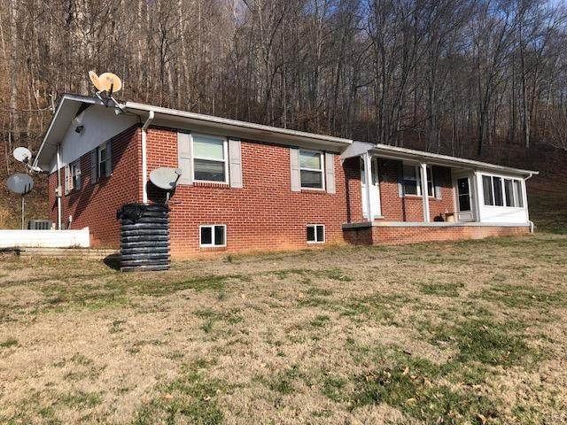 1219 Burning Well Rd, Jonesville, VA 24263 (#1109309) :: Realty Executives Associates