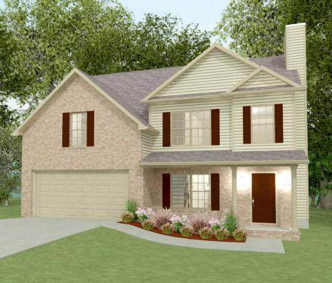 Lot 152 Creekbend Lane, Knoxville, TN 37931 (#1110176) :: Realty Executives Associates