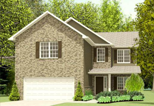 3072 Creekbend Lane, Knoxville, TN 37931 (#1110182) :: Catrina Foster Group