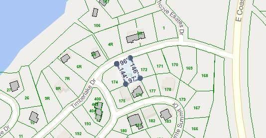 107 Timberlake Drive, Greenback, TN 37742 (#1111189) :: Adam Wilson Realty