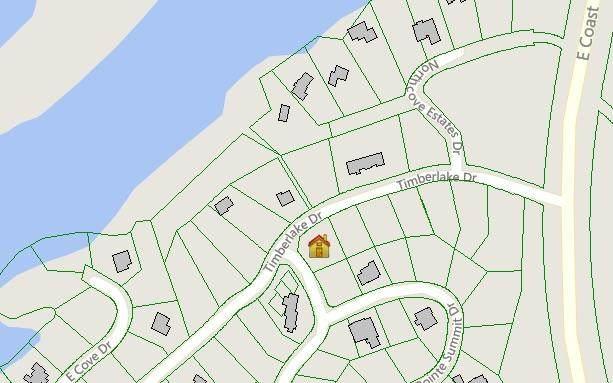 109 Timberlake Drive, Greenback, TN 37742 (#1111191) :: Billy Houston Group