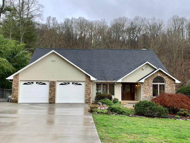 2801 Aqua Lane, Knoxville, TN 37931 (#1111400) :: Catrina Foster Group