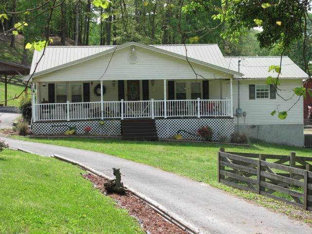 830 Old Long Hollow Rd, LaFollette, TN 37766 (#1111511) :: Billy Houston Group